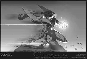 Kai'Sa Konzept 01