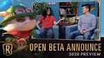 Legends of Runeterra w 2020 (Sezon Beta)