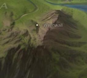 Wrenwall