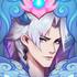 Seelenblumen-Yone Chroma Beschwörersymbol