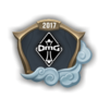 Worlds 2017 Oh My God Emote