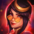 Firecracker Vayne profileicon