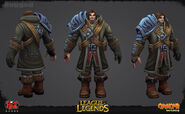Garen Update Rugged Model 02