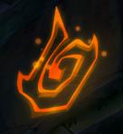 Infernal Drake spawn symbol