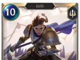 Cithria, Lady of Clouds (Legends of Runeterra)