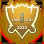 2020 Worlds Winners Emote