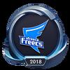Emotka Mistrzostwa 2018 – AFS