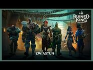 Ruined King - A League of Legends Story (Oficjalny zwiastun)