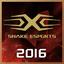 Snake Esports 2016 (Old) profileicon