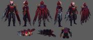 Talon BloodMoon Model 01