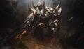 Aatrox Blutmond-Aatrox (Prestige-Edition) S