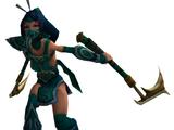 The Rogue Assassin