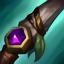 Tracker's Knife (Devourer) item
