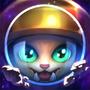 Astronaut Gnar Chroma profileicon