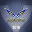 Flash Wolves 2018 profileicon