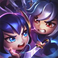 Irelia and Talon Duo Merch profileicon.png