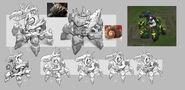 Urgot Update GiantEnemyCrabgot Concept 02