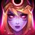 Legendary Variant Dark Cosmic Lux Border profileicon