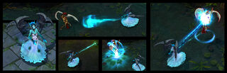 Morgana GhostBride Screenshots
