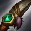 Poacher's Knife (Cinderhulk) item