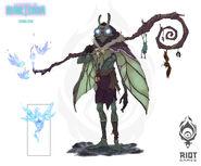 Shadow Isles LoR Concept 06