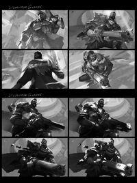 Graves Siegreicher Splash Konzept 01