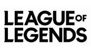 League of Legends Update Logo Concept 04