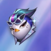 Why Yes, I Am Famous WR Emote