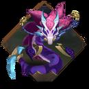LoR Nightshade Dragonling Guardian