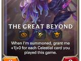 The Great Beyond (Legends of Runeterra)