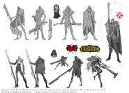 Jhin Concept 09