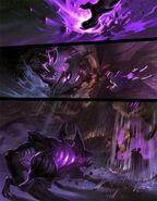Kai'Sa Breach concept 12