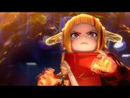 Save the Celebration - Lunar Beast 2021 Cinematic - League of Legends