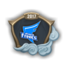 Worlds 2017 Afreeca Freecs Emote