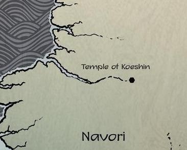 Temple of Koeshin