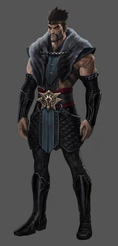 Gladiador 2
