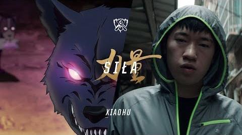 Goń legendę - Xiaohu (Mistrzostwa 2017)