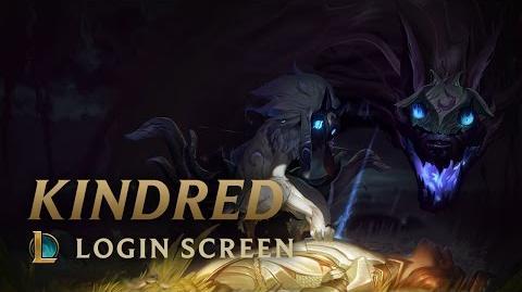 Kindred,_the_Eternal_Hunters_-_Login_Screen