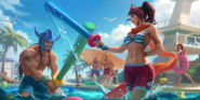 01DE045 PoolParty-full