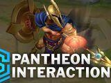 Pantheon/LoL/Audio