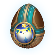 TFT Lemondrop Dango Egg