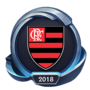 Worlds 2018 Flamengo eSports Emote