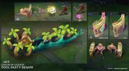 Braum PoolParty Concept 06