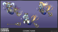 Nami Cosmic Concept 01