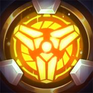 Pulsefire 2020 Event Prestige Points profileicon