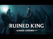 Ruined King A League of Legends Story - Offizieller Teaser-Trailer