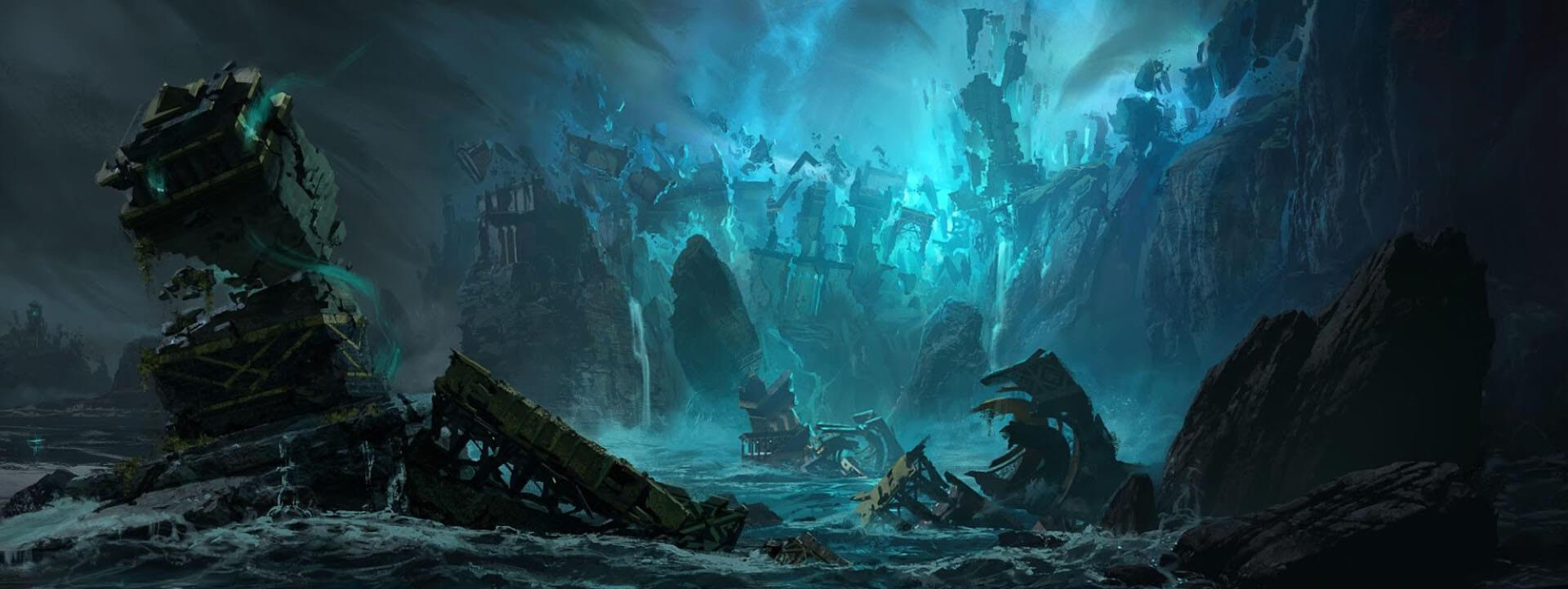 Shadow Isles Flooded Cities.jpg