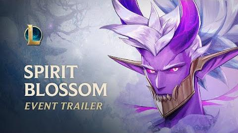 Spirit Blossom 2020 Official Event Trailer - League of Legends
