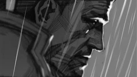 Storyboard animatic of Legends of Runeterra Launch Announcement & Trailer
