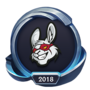 Worlds 2018 Misfits Gaming Emote